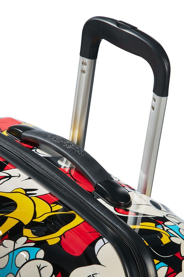 Чемодан American Tourister LEGENDS DISNEY 19C-10019