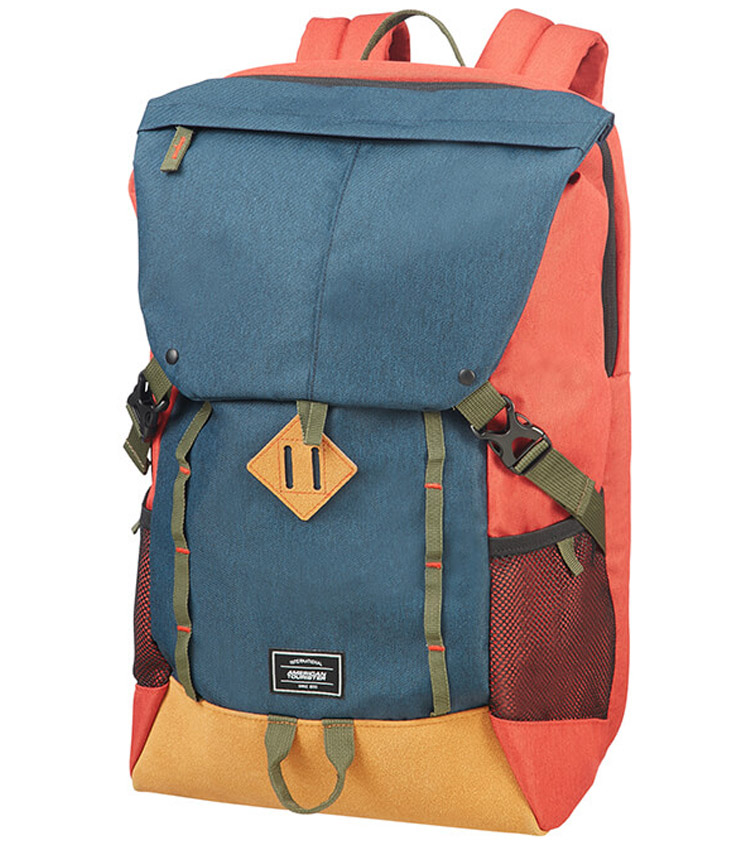 Рюкзак American Tourister Urban Groove Lifestyle Backpack 4 17.3 24G-41025