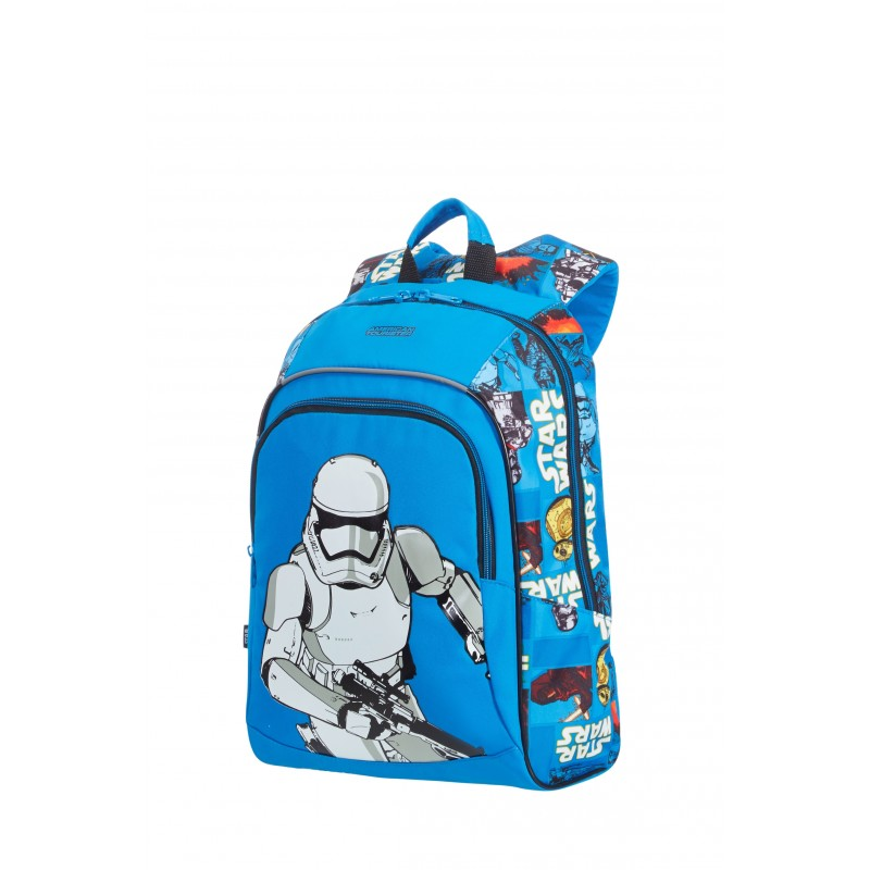 Рюкзак детский American Tourister New Wonder Star wars saga 27C-11015